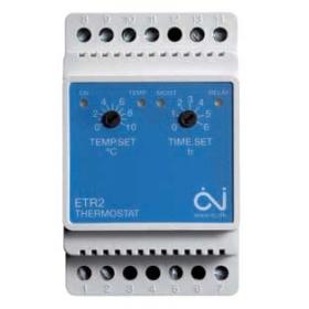 Термостат ETR-2