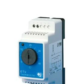 Терморегулятор ETV