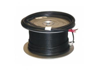 Сравнительная таблица саморегулирующегося кабеля.